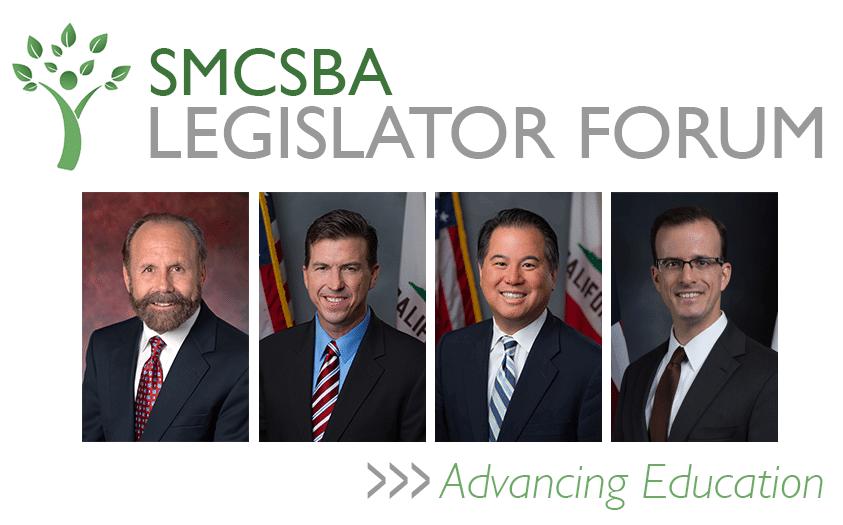 SMCSBA Legislator Forum